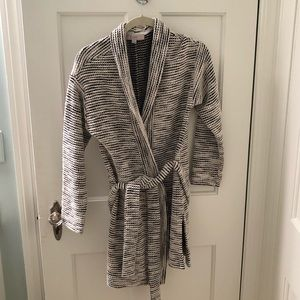 Loft cardigan coat